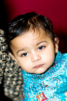 Ishaan's 1st birthday