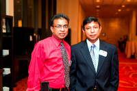 2014 An evening with the Ambassador of Bangladesh